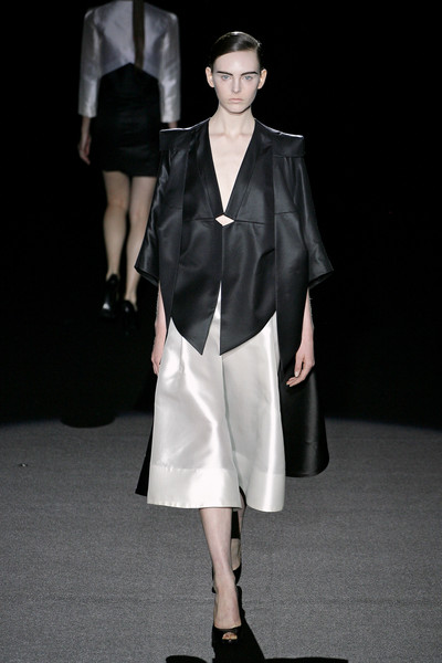 Bruno Pieters at Paris Spring 2009