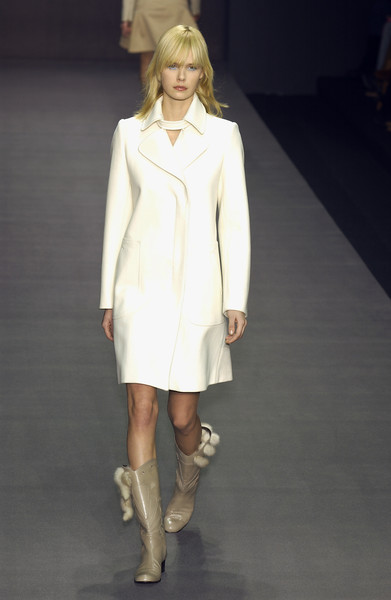 Byblos at Milan Fall 2002
