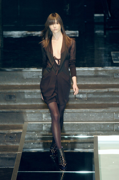 Byblos at Milan Fall 2004