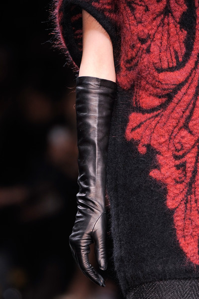 Byblos at Milan Fall 2013 (Details)