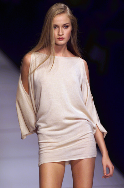 Byblos at Milan Spring 2001