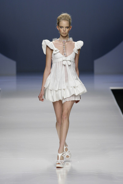Byblos at Milan Spring 2007