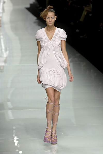 Byblos at Milan Spring 2008