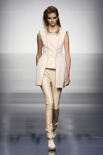 Byblos at Milan Spring 2010