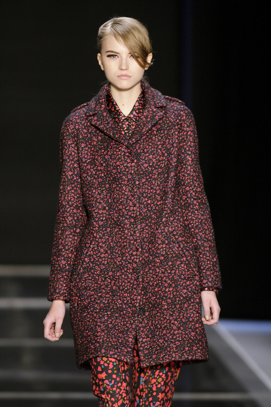 Cacharel at Paris Fashion Week Fall 2010