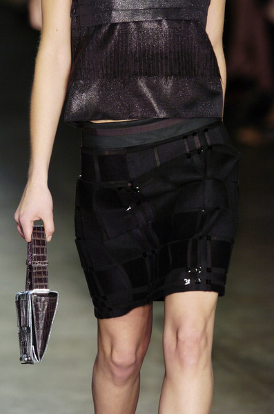 Calvin Klein at New York Fall 2005 (Details)