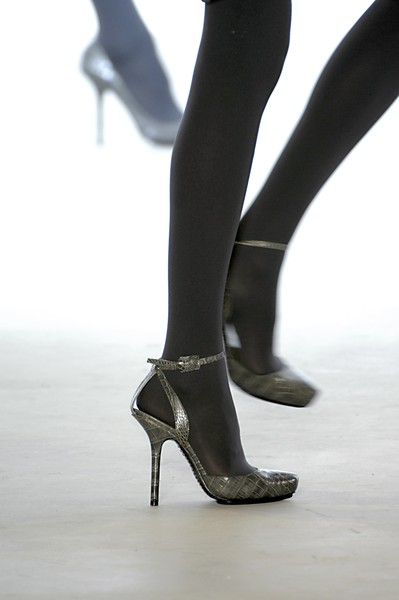 Calvin Klein at New York Fall 2007 (Details)