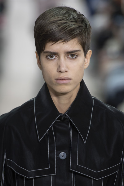 Calvin Luo Clp Bis at New York Fall 2019 (Details)