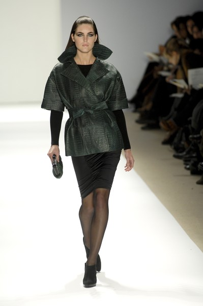 Carlos Miele at New York Fall 2007