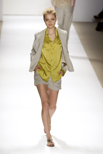 Carlos Miele at New York Spring 2008