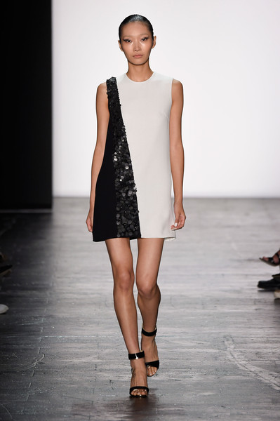 Carmen Marc Valvo at New York Spring 2016