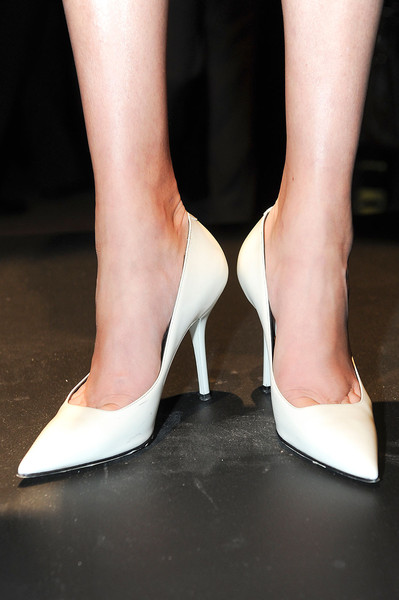 Catherine Malandrino at New York Fall 2012 (Details)