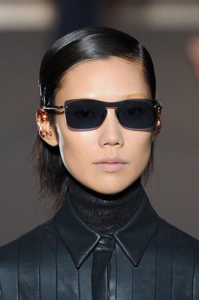 Cedric Charlier at Paris Fall 2012 (Details)