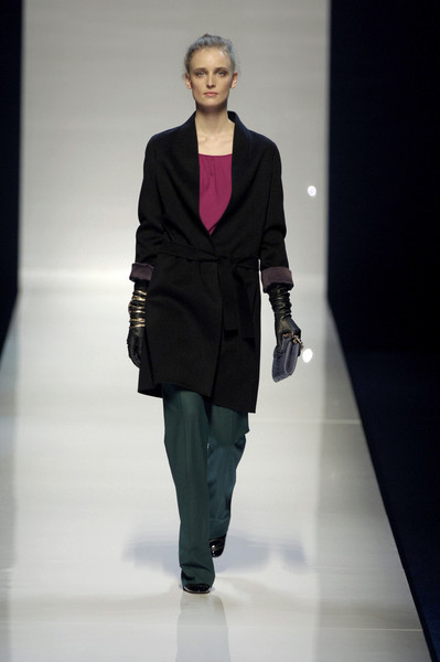 Céline at Paris Fall 2005