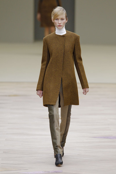 Céline at Paris Fall 2011