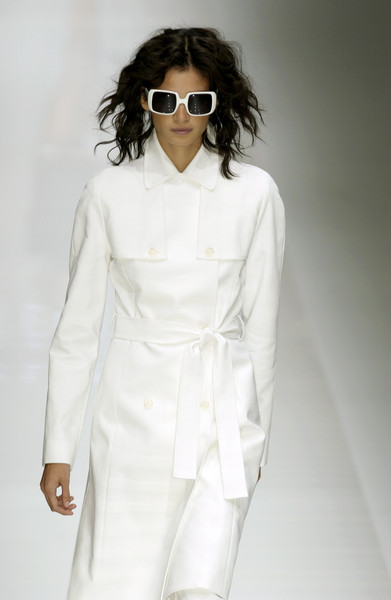 Céline at Paris Spring 2002