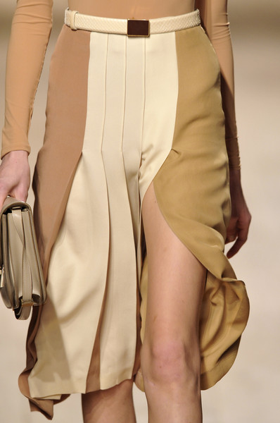 Céline at Paris Spring 2010 (Details)