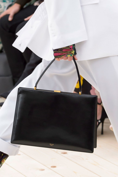 Céline at Paris Spring 2017 (Details) [white,bag,handbag,product,fashion,fashion accessory,leather,material property,luggage and bags,street fashion,handbag,fashion accessory,bag,celine,fashion,white,street fashion,leather,paris fashion week,fashion show,handbag,paris fashion week,fashion,celine,fashion accessory,fashion show,ready-to-wear,paris]