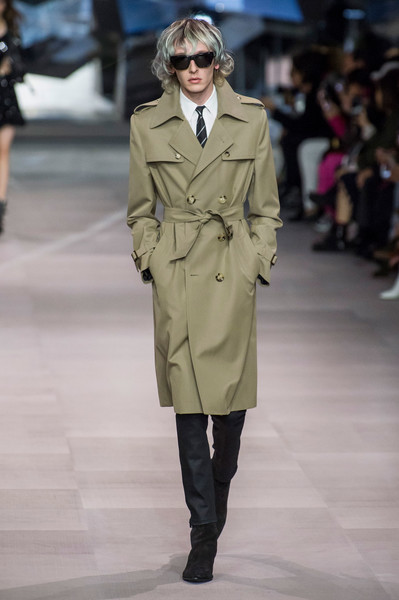 Céline at Paris Spring 2019