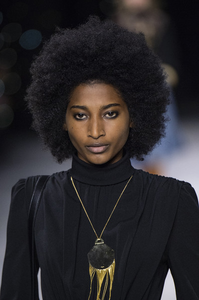 Céline at Paris Spring 2020 (Details) [stock photography,hair,face,hairstyle,afro,beauty,fashion,jheri curl,lip,black hair,photography,celine,fashion,fashion week,spring,runway,model,beauty,paris fashion week,fashion show,paris fashion week 2019,fashion,runway,fashion week,fashion show,spring,model,celine,stock photography]
