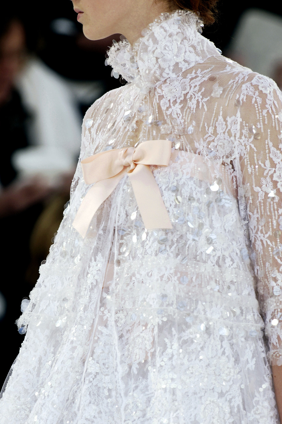 Chanel at Couture Spring 20   Livingly