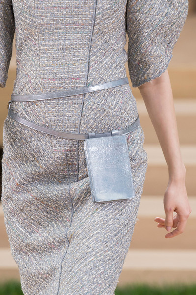 Chanel Couture, Spring 2016