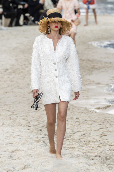 Chanel Spring 2019 Runway Pictures Livingly