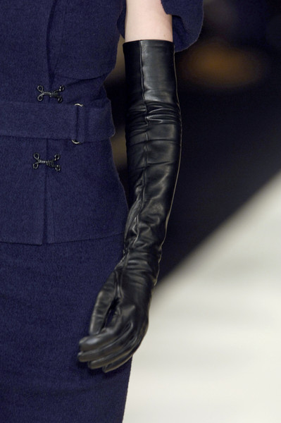 Chapurin at Paris Fall 2006 (Details)