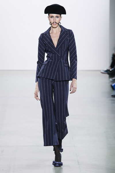 Chiara Boni at New York Fall 2020