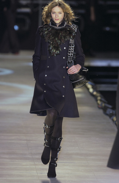 Chloé at Paris Fall 2003