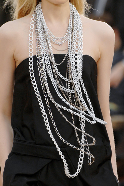 Chloé at Paris Fall 2007 (Details)