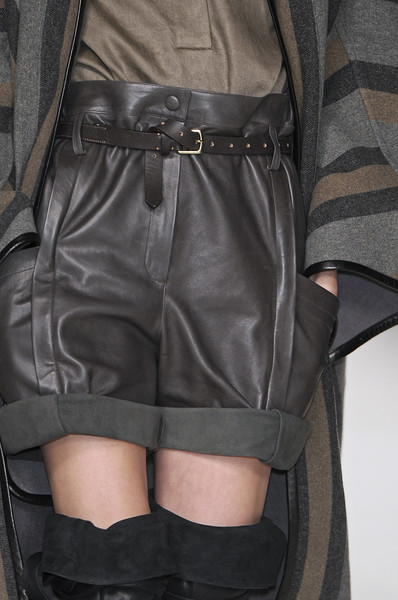 Chloé at Paris Fall 2009 (Details)