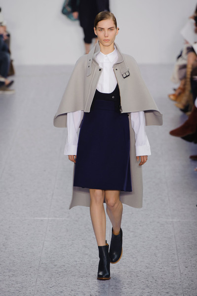 Chloé at Paris Fall 2013