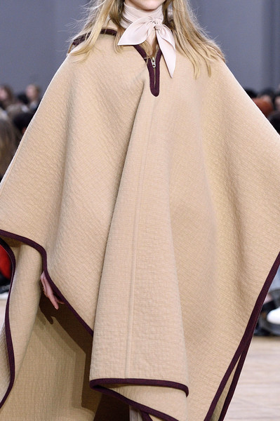 Chloé at Paris Fall 2016 (Details)