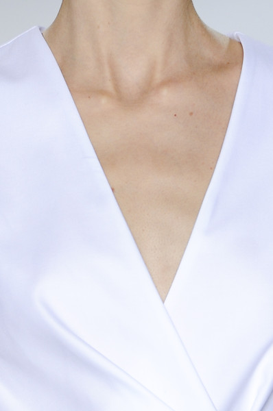 Chloé at Paris Spring 2011 (Details)