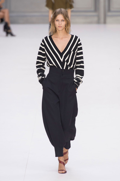 Chloé at Paris Spring 2017