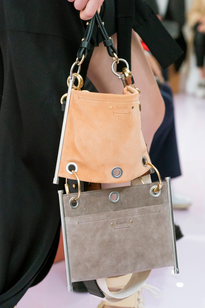 Chloé at Paris Spring 2018 (Details)