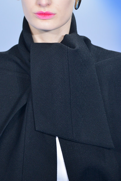 Christian Dior at Paris Fall 2013 (Details)