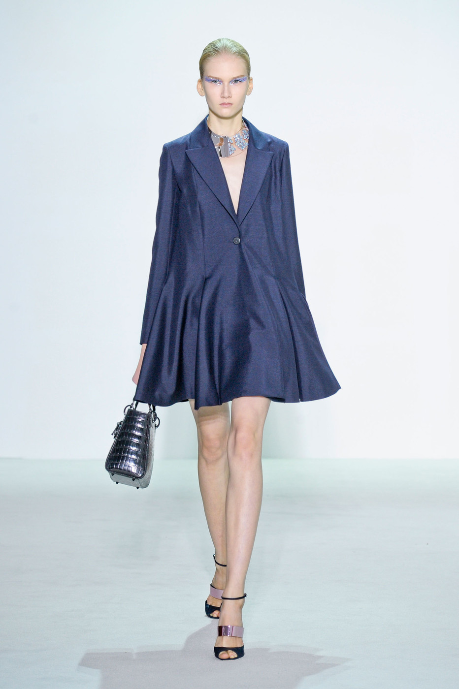 Christian Dior Spring 2013 Runway Pictures