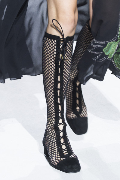 Christian Dior at Paris Spring 2018 (Details)