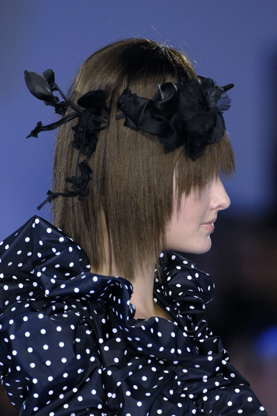 Christian Lacroix at Couture Spring 2007 (Details)