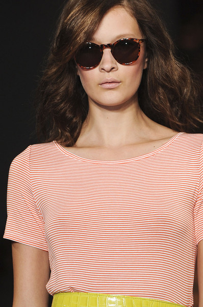 Christian Siriano at New York Spring 2012 (Details)