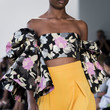 Christian Siriano at New York Fashion Week Spring 2018