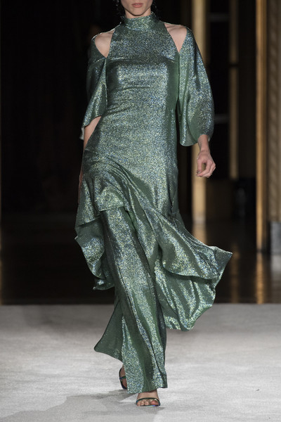 Christian Siriano at New York Spring 2020 (Details)