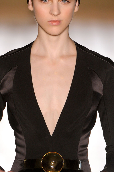 Christophe Josse at Couture Fall 2012 (Details)