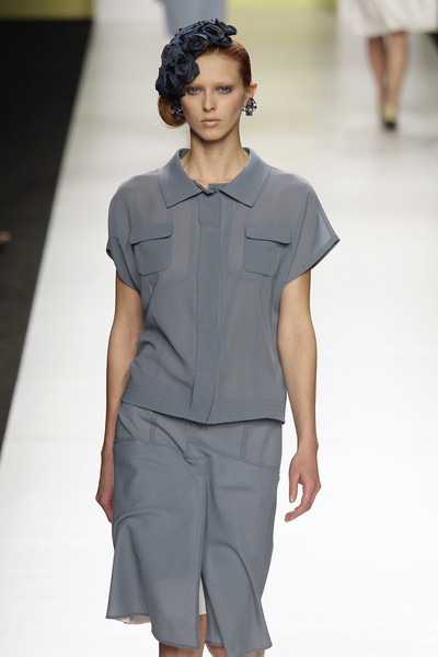 Cividini at Milan Spring 2009