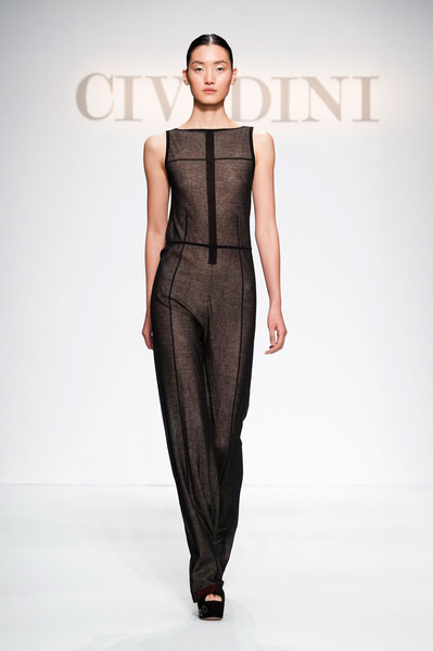 Cividini at Milan Spring 2013