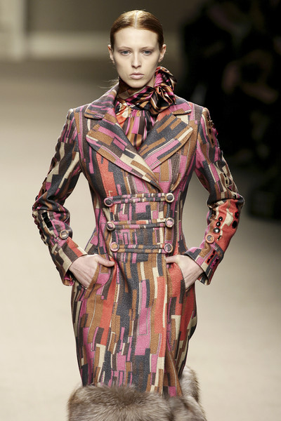 Clips at Milan Fall 2008