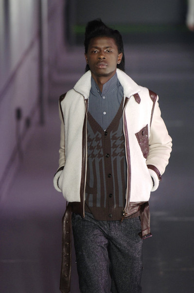 Cloak at New York Fall 2006