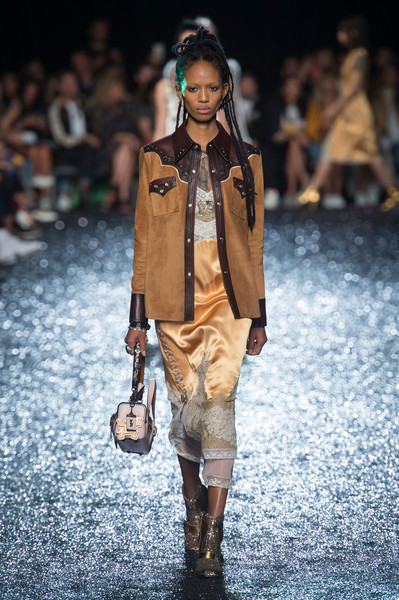 Coach at New York Spring 2018